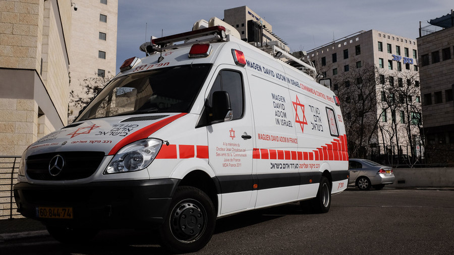 Palestinian stabber 'severely injures' 18yo Israeli woman as tensions soar