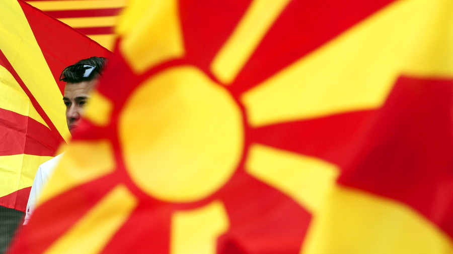 'Northern Macedonia': Balkan republic to change name after 26-yr dispute with Greece