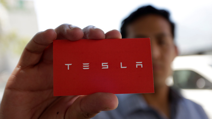 Tesla to layoff 9 percent of workforce