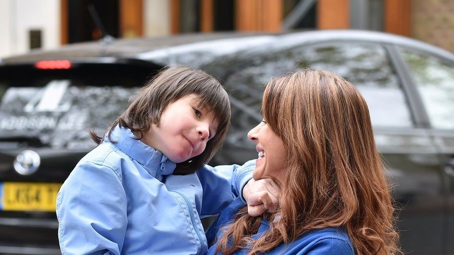'Not right, not humane': MPs blast UK cannabis law as 12yo epileptic has first seizure in a year