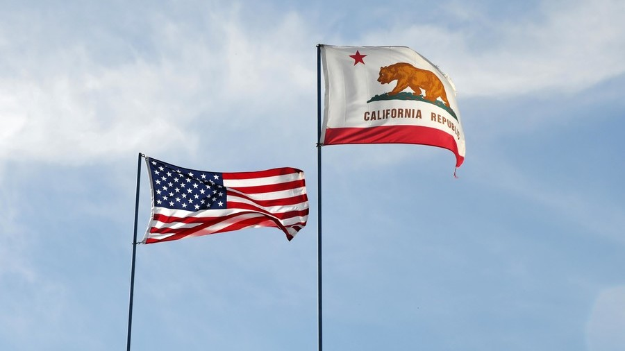 Californians to Vote on Splitting Up State