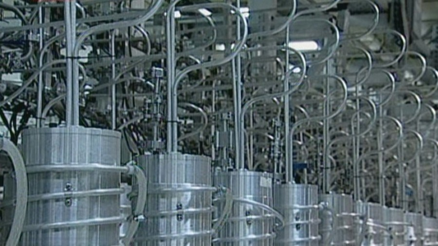 Iran vows to reopen Fordow uranium enrichment plant if nuclear deal collapses