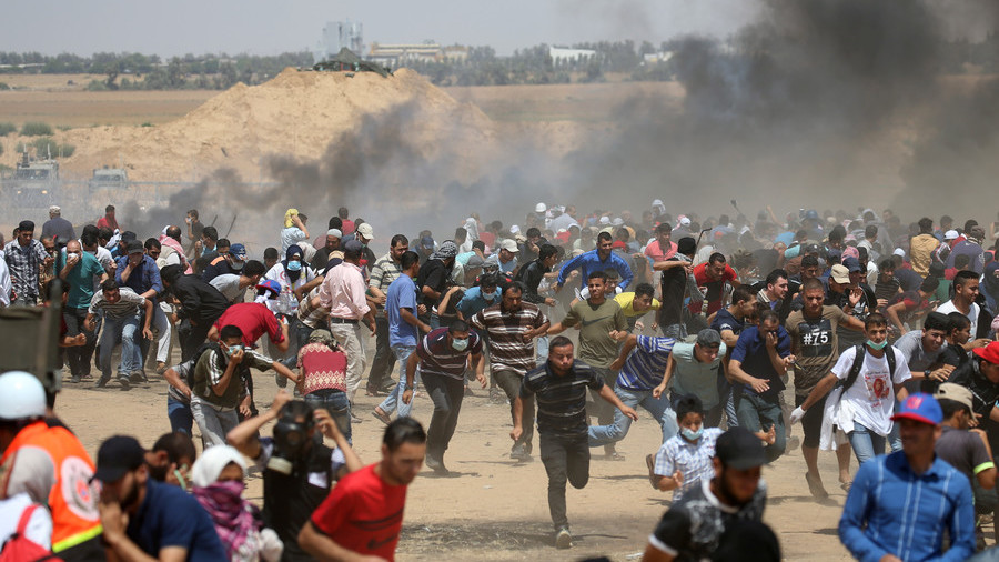 Rip up old playbook' & probe IDF actions in Gaza for war crimes – Human Rights Watch