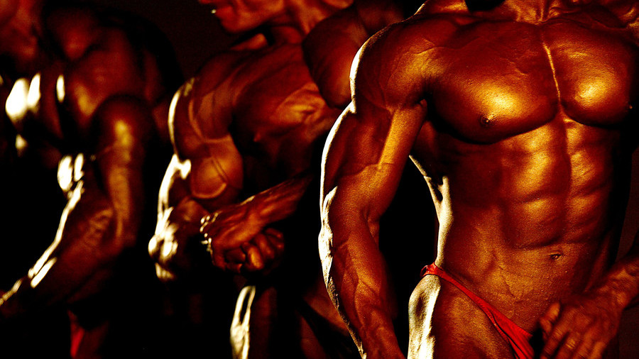 Steroid abuse in Wales a 'time bomb' for men's health issues