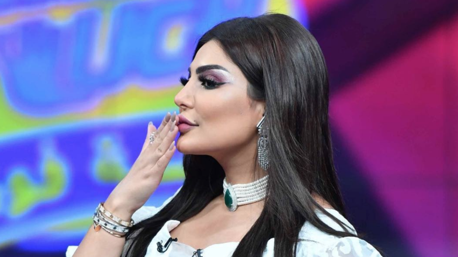 Kuwaiti TV host fired 'for inappropriate dress worn during Ramadan'
