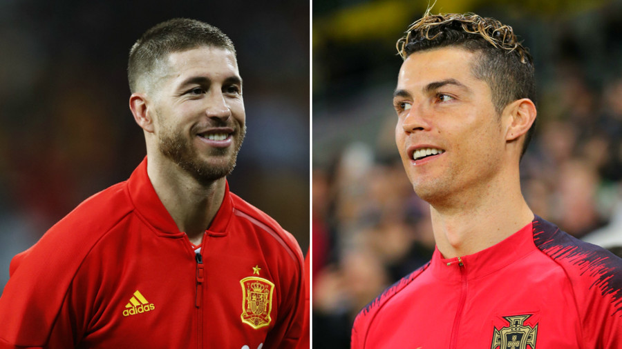 Portugal v Spain: Subplots add to intrigue to Iberian World Cup showdown in Sochi