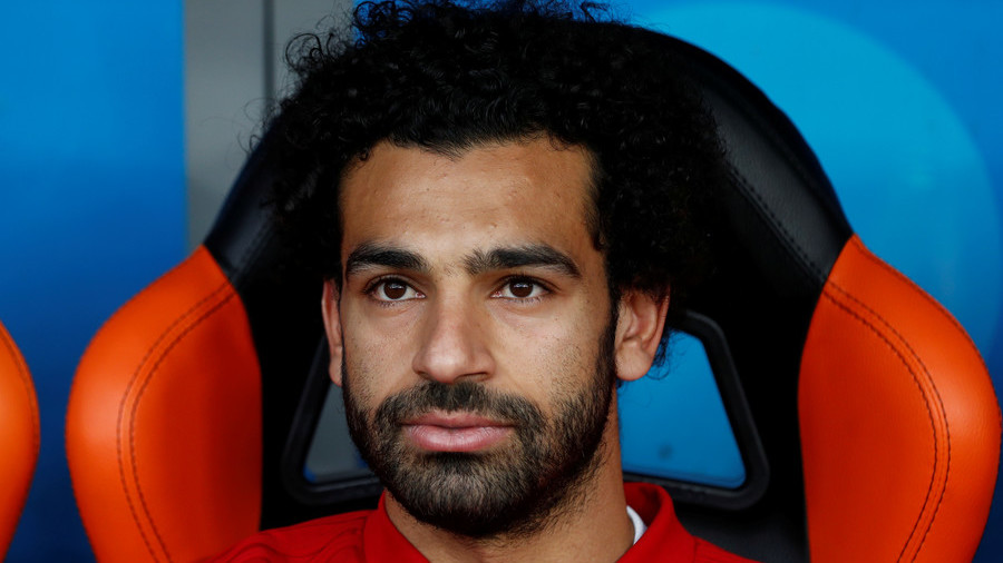 No Mo: Salah on subs bench for Egypt World Cup opener