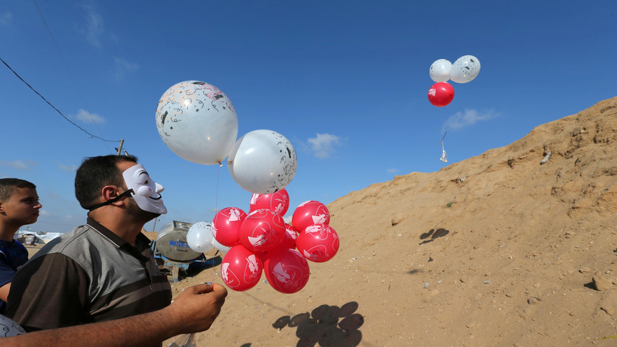 Israel limits helium gas supply to Gaza Strip despite it being vital to hospitals