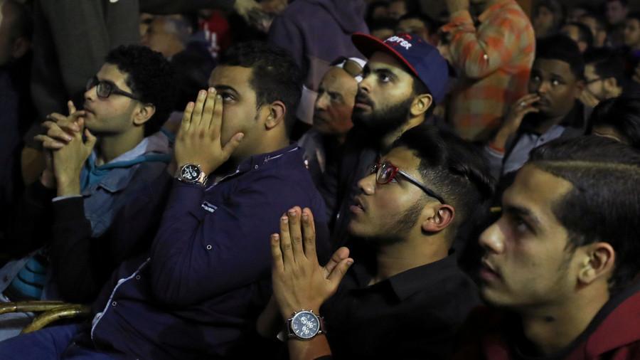 Saudi Arabia to sue Qatari broadcaster over 'biased' World Cup coverage