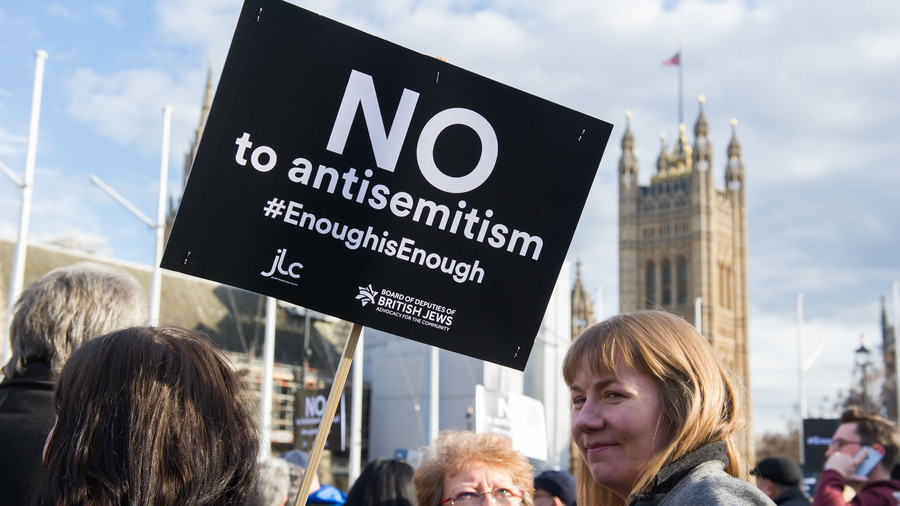 'Muslims are the vilest animals': post shared by Jewish Board of Deputies member sparks probe