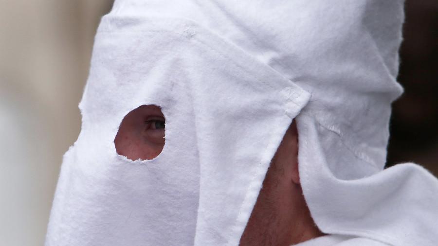 Hitler, KKK & blackface: 'Politically incorrect' student party ignites scandal in Australia (PHOTOS)