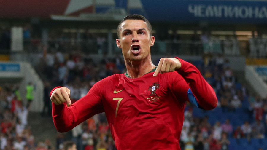 He's the best player in the world, but should pay taxes – Portugal fans on Ronaldo fraud scandal