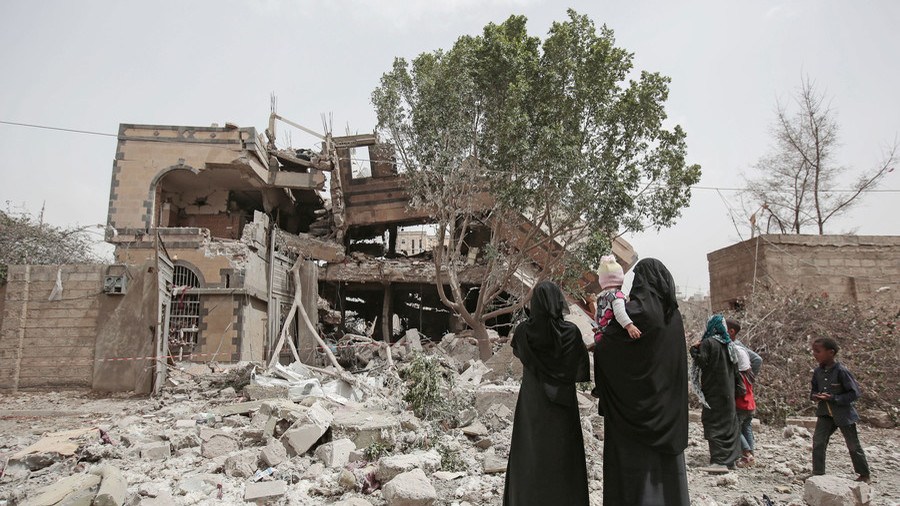 'As crimes pile up, they become invisible': Western complicity in Saudi Arabia's dirty war in Yemen