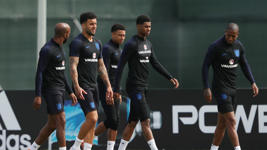 England team not boycotting World Cup because tournament belongs to fans, not Putin – Johnson