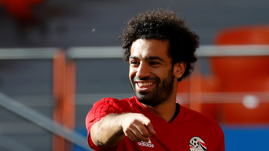 Mohamed is fit' Salah set for World Cup debut against Russia