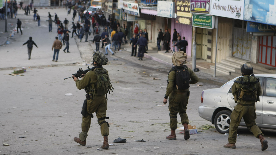 Nothing to see here! Israeli ministers approve 'unconstitutional' bill to ban filming of IDF actions
