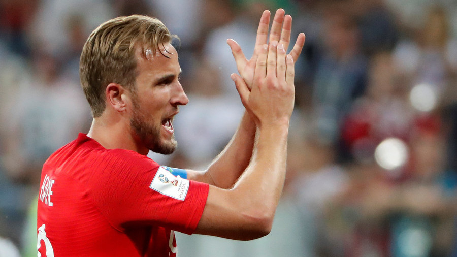 'Harry Kane truly delivered for his country': The reaction as England snatch late win in Volgograd