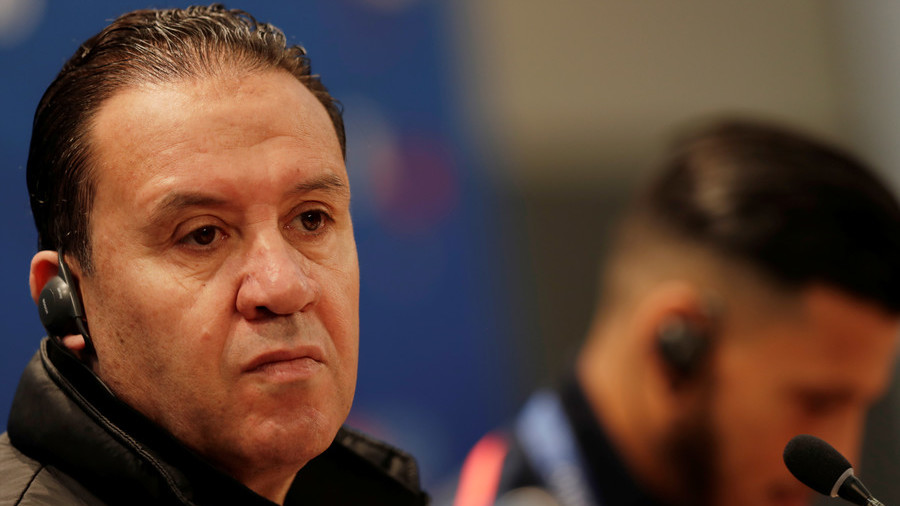 'This is one of the best World Cups I have been to' - Tunisia manager Nabil Maaloul