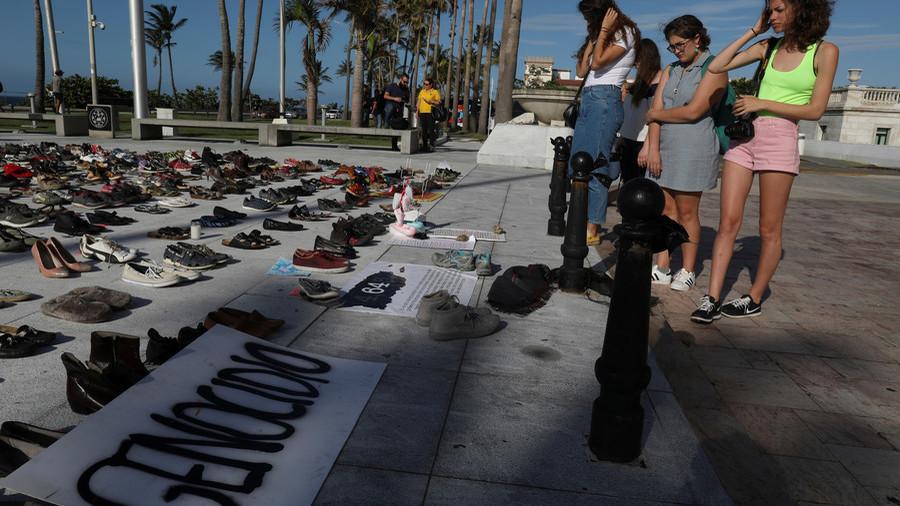 UN committee blasts Trump adm. dismal job in hurricane-ravaged Puerto Rico, urges secession vote