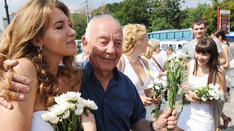 Head of Duma Family Committee proposes Father's Day holiday in Russia