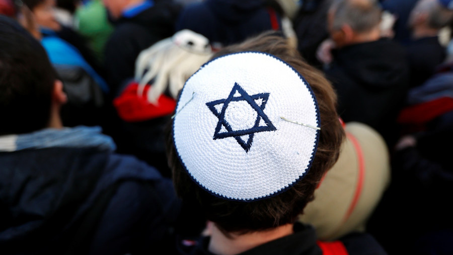 'I was stoned': Syrian denies Berlin belt attack on Jew was anti-Semitic (VIDEO)