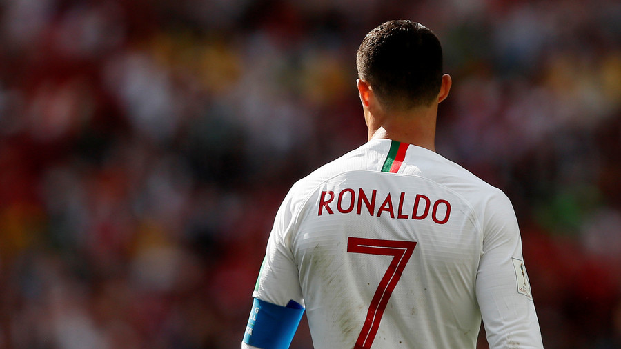 'Carrying the whole team on his shoulders': Ronaldo brilliance inspires Portugal to tense win