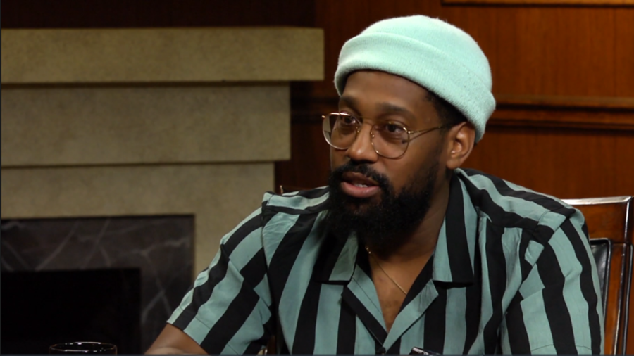 PJ Morton – Musician, Singer, Songwriter and Record Producer