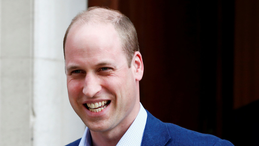 'Occupied' East Jerusalem: Prince William infuriates Israel with statement on royal visit