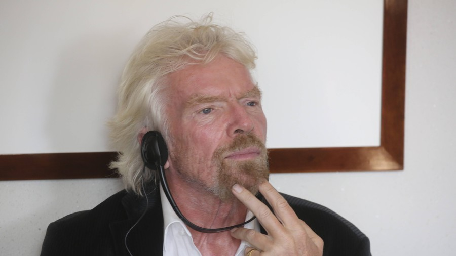 Billionaire Branson's Virgin Care successfully sues NHS for £2m in public money