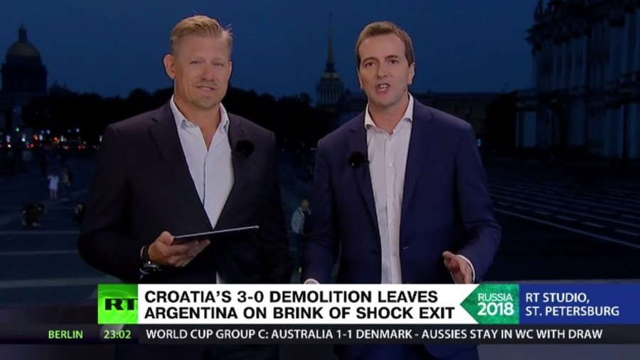 'Messi didn't turn up again' – Schmeichel as Argentina suffer 3-0 World Cup rout against Croatia