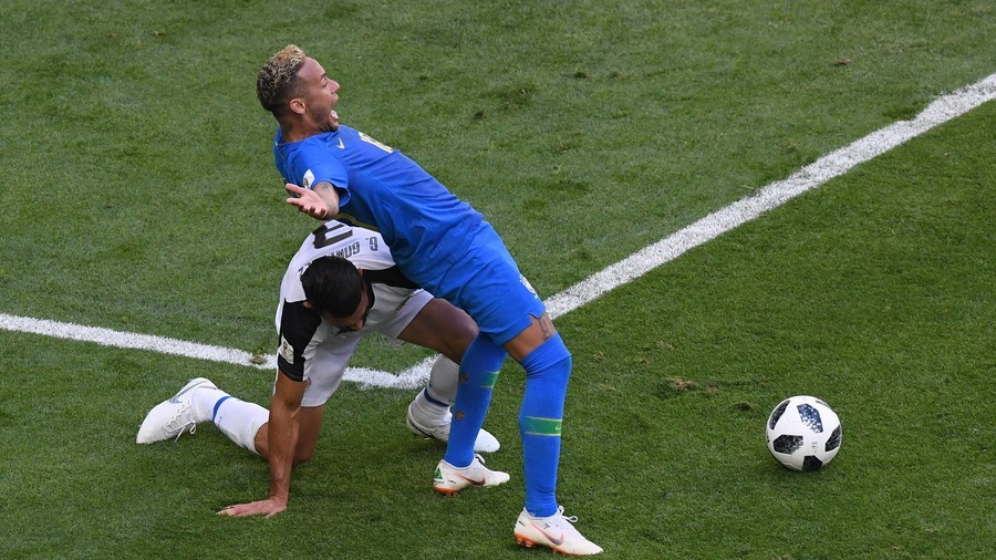 'Justice was done': Praise for VAR after Neymar penalty decision reversed (VOTE)