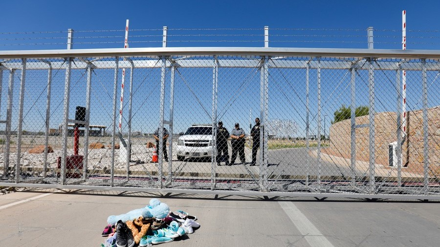 Poll: Majority side with Trump on immigration, blame parents for detention crisis