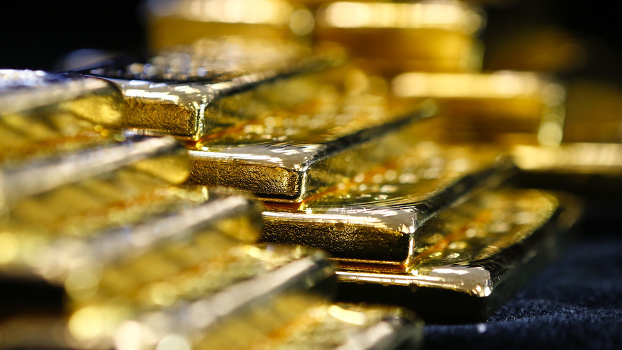 Currency War Can End Global Us Dollar Dominance Those Who Own Gold Have