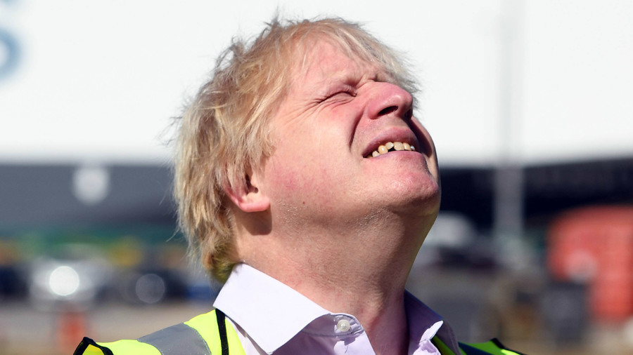 Boris Johnson ridiculed by Stan Collymore amid England World Cup rout
