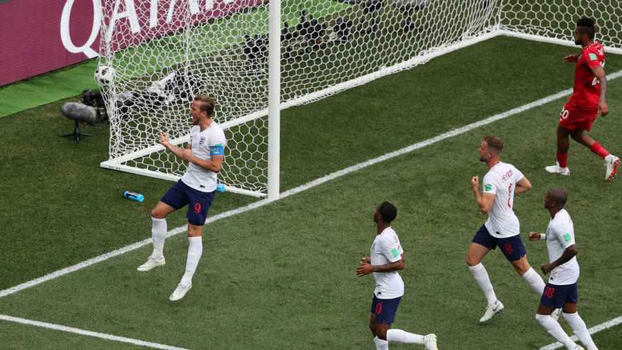 'Football's coming home!' - Emphatic England inspire fans to dream of World Cup glory