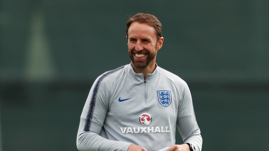 'Incredible infrastructure & great facilities': England manager Southgate lauds Russia 2018 setup