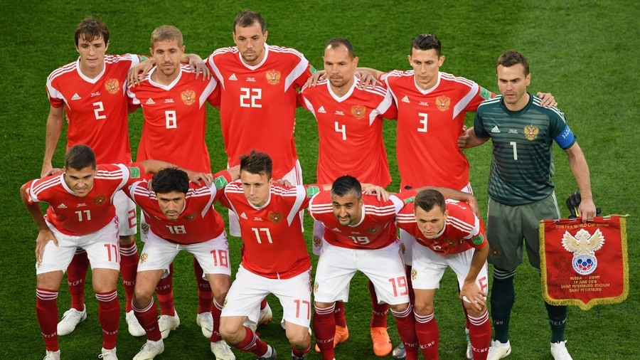 FIFA rejects UK tabloid claims it covered up doping by Russian footballers