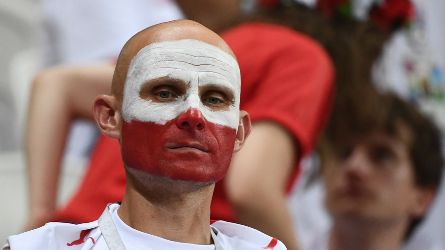 'Colombia didn't give them a sniff': Appalling Poland dumped out of the World Cup