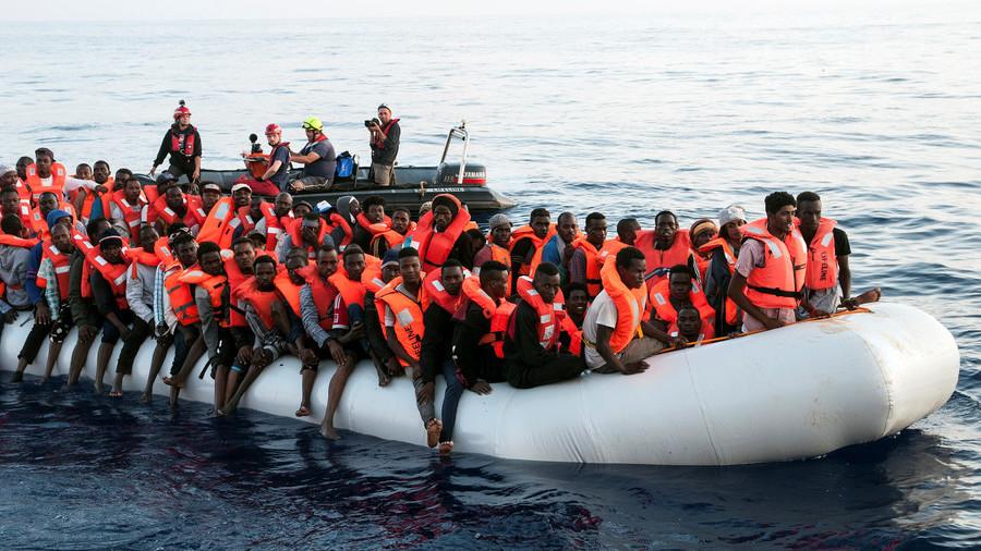 Migrants of discord: No breakthrough at EU leaders' informal meeting ahead of summit