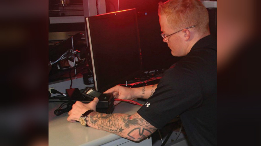 Tattoo blunder: New Yorker writer resigns for branding wounded marine a Nazi