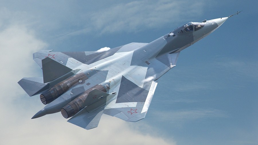 Russian Su-57 v US F-35: Which is better?