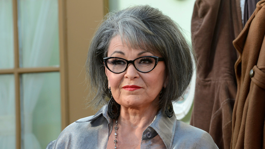 'I thought she was white': Roseanne apologizes for racist tweet