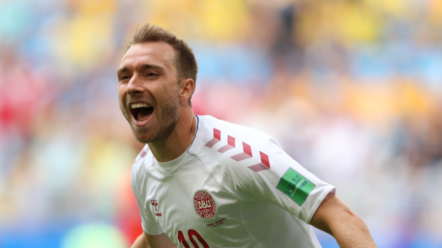 'If he performs, Denmark performs' – Danes pin hopes on talisman Eriksen