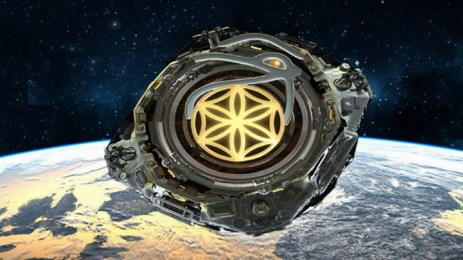 Russian arms guru inaugurated head of space nation of Asgardia