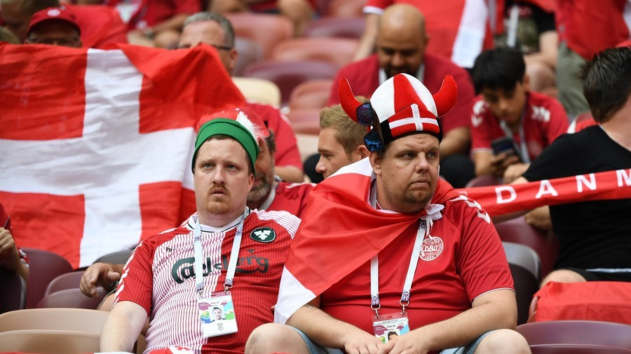 'If you watched it, I feel sorry for you' – scorn for Denmark & France after dire World Cup draw
