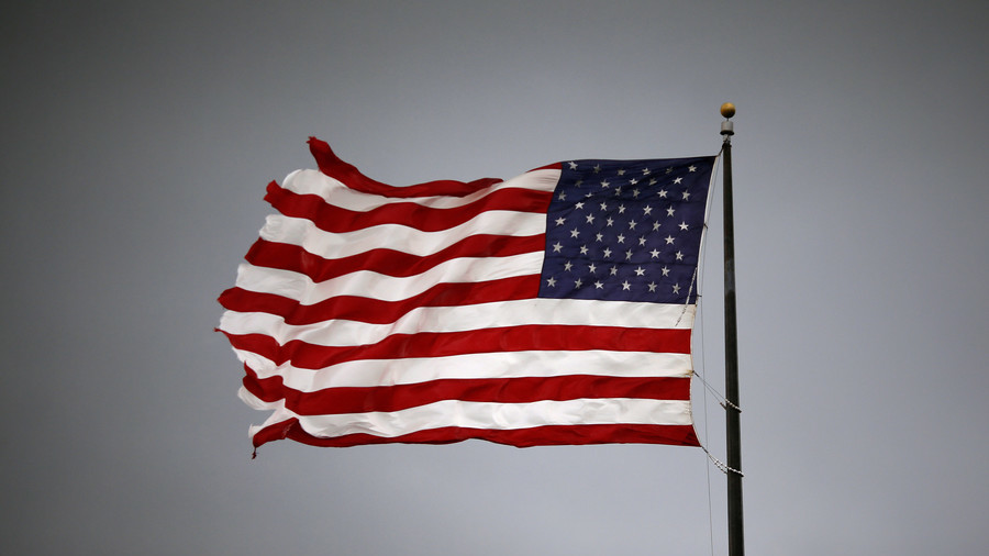 New American Civil War? Some people think it's already begun