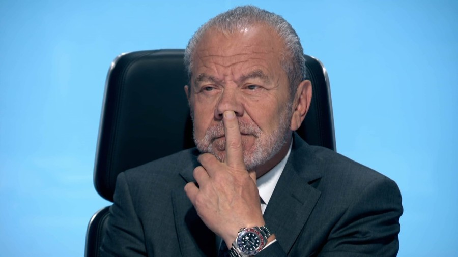 Lord Sugar's 'racist' Senegal World Cup tweet should be investigated by the BBC, Labour MP says