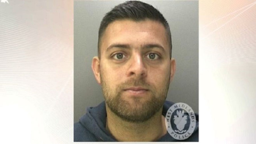Man who said he wanted to 'slit a Muslim's throat' jailed for inciting hatred