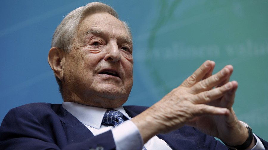 George Soros finds new way to make money from personal injury lawsuits