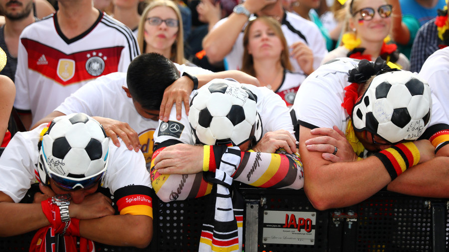 Die Mannschaft disaster: Where did it all go wrong for Germany?